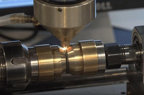 Как работает лазерная сварка?